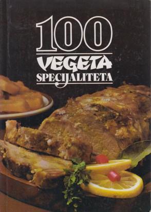 100 Vegeta specijaliteta