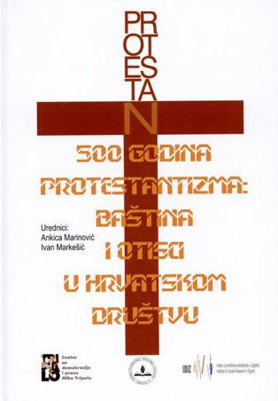 500 godina protestantizma