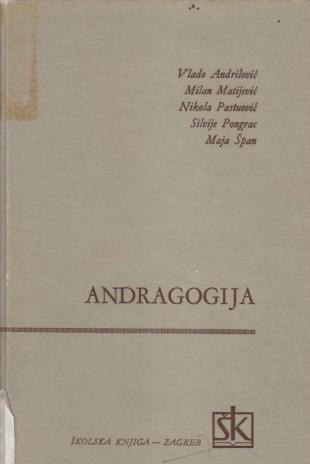 Andragogija