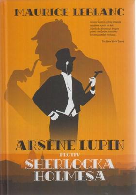 Arsene Lupin protiv Sherlocka Holmesa