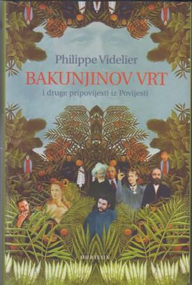 Bakunjinov vrt