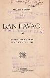Ban Pavao