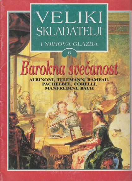 Barokna svečanost