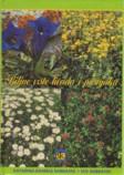 Biljne vrste livada i pašnjaka
