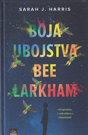 Boja ubojstva Bee Larkham