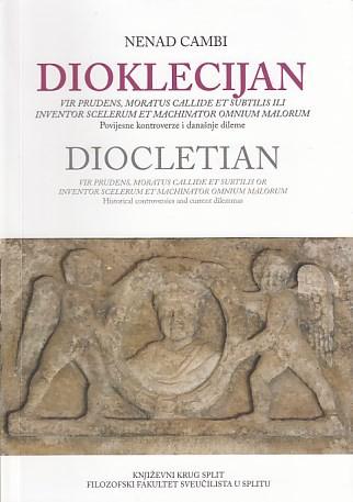 Dioklecijan = Diocletian