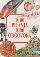 1000 pitanja 1000 odgovora