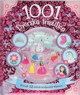 1001 dvorska tražilica- Princeze