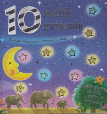 10 malih zvijezda