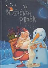 17 božičnih priča