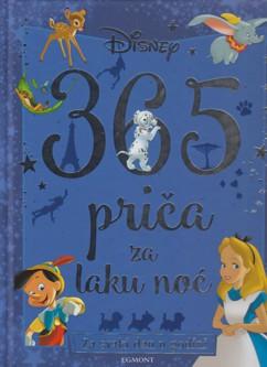 365 priča za laku noć