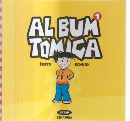 Album tomica