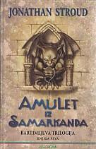 Amulet iz Samarkanda