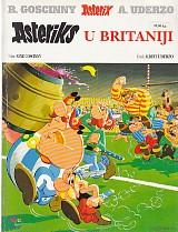 Asteriks u Britaniji