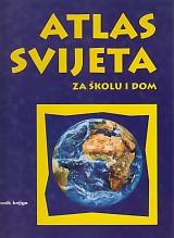 Atlas svijeta za školu idom
