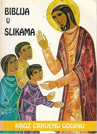 Biblija u slikama
