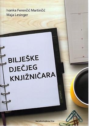 Bilješke dječjeg knjižničara