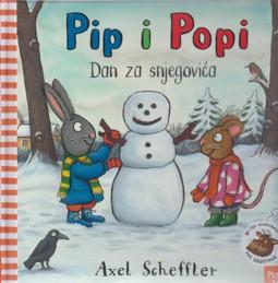 Dan za snjegovića