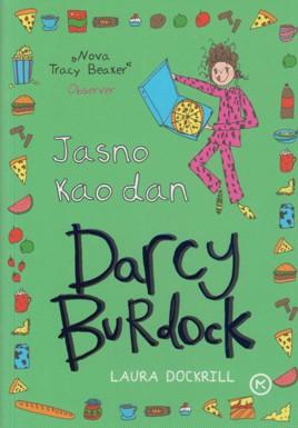 Darcy Burdock- Jasno kao dan