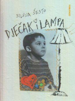 Dječak i lampa