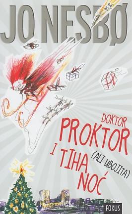 Doktor Proktor i tiha (ali ubojita )noć
