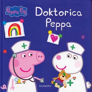 Doktorica Peppa