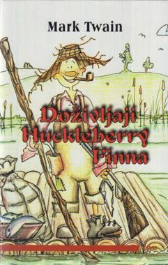 Doživljaji Huckleberryja Finna