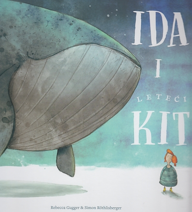 Ida i leteći kit