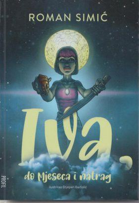 Iva, do Mjeseca i natrag