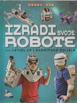 Izradi svoje robote