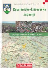 Koprivničko - križevačka županija