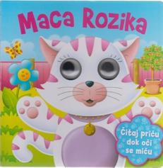 Maca Rozika