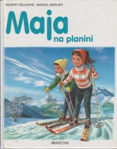 Maja na planini