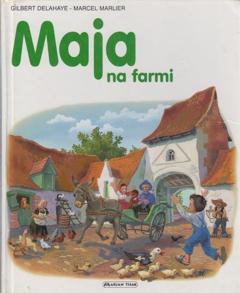 Maja na farmi