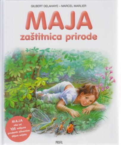 Maja zaštitnica prirode