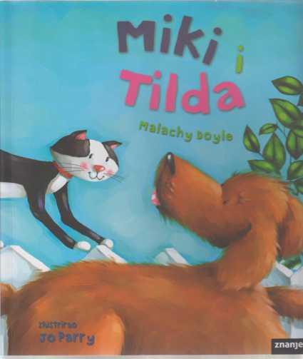 Miki i Tilda
