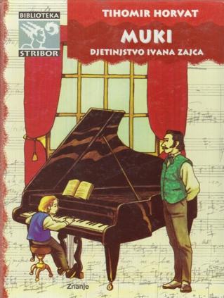 Muki-djetinjstvo Ivana Zajca