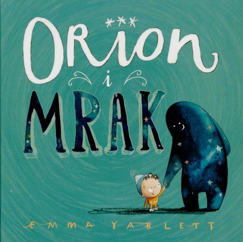 Orion i mrak