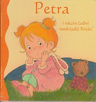Petra i njezin čudni medvjedić Krešo