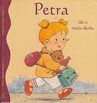 Petra ide u malu školu