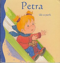 Petra ide u park