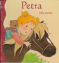 Petra jaše ponija