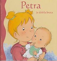 Petra je dobila brata