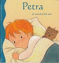 Petra je usnula loš san