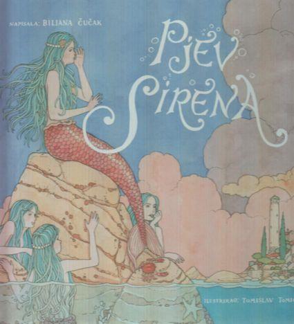 Pjev sirena