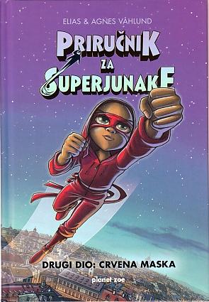 Priručnik za superjunake