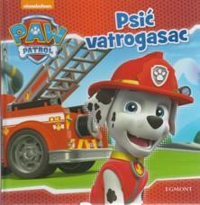 Psić vatrogasac