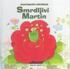 Smrdljivi Martin