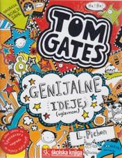 Tom Gates genijalne ideje ( uglavnom )
