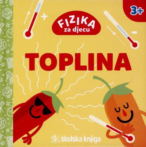 Toplina